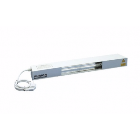 UVC Lamp germicidal 48 W for disinfection of the air and surfaces : AIRPURION48