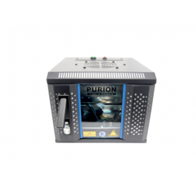 Decontamination chamber: UVC BOX small standard